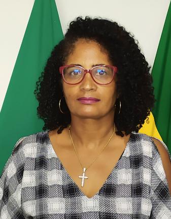 Maria Nelcilene Araújo Reis
