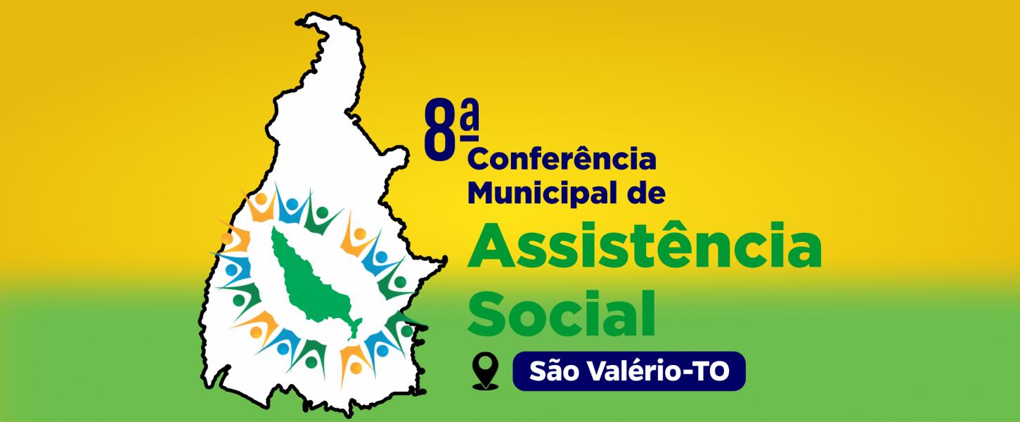 ORIENTAÇÕES TEMÁTICAS E ORGANIZACIONAIS PARA AS CONFERÊNCIAS MUNICIPAIS DE ASSISTÊNCIA SOCIAL DE 2021.