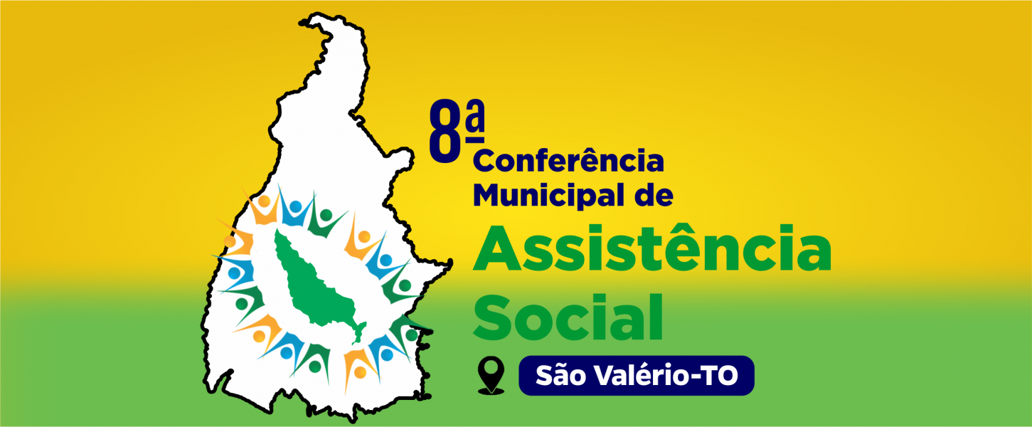 APRESENTAÇÃO - CONFERÊNCIA MUNICIPAL DE ASSISTÊNCIA SOCIAL  2021